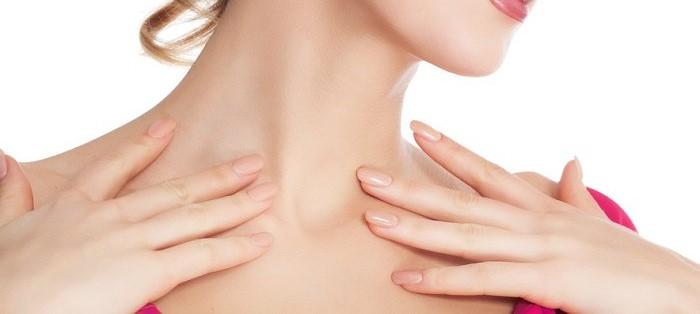 rejuvenescimento do pescoço