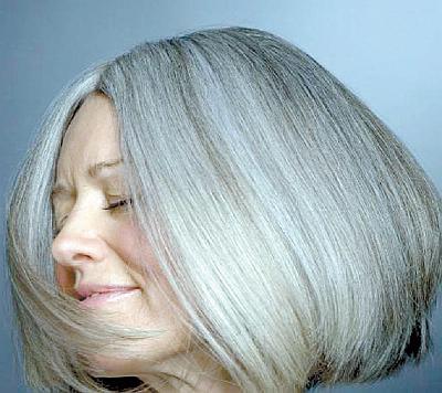 envelhecimento capilar