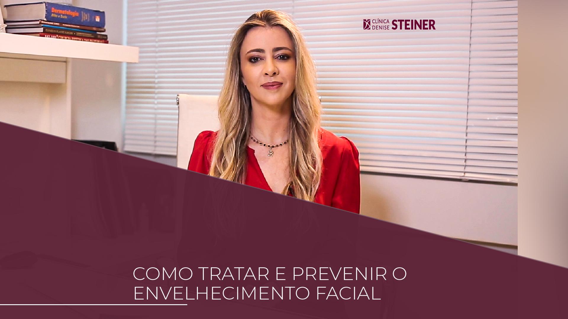 Perda do volume e do contorno e flacidez são as principais queixas das mulheres quando o assunto é o envelhecimento facial. E como tratar essas alterações? Conheça os procedimentos e tecnologias que atuam na flacidez do rosto.